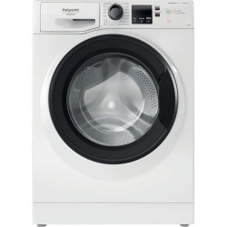 LAVATRICE 10KG NF1043WK IT N HOTPOINT