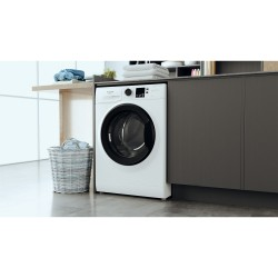 LAVATRICE 9KG NF923WK IT N HOTPOINT