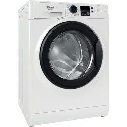 LAVATRICE 7KG NF723WK IT N HOTPOINT