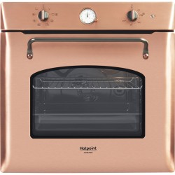 FORNO FIT 804 H RAME HA
