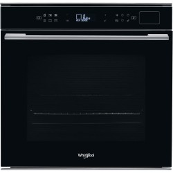 FORNO W7 OS4 4S1 P BL W-SUITE WHIRLPOOL