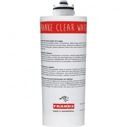 FILTRO - CARTUCCIA CLEAR WATER - FRANKE